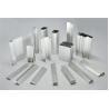 China Frosted Fabric Aluminum Window Profiles / Aluminum Glass Door Frame wholesale