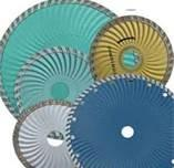 China HSS, Diamond, TCT masonry Circular Saw blade for cutting stone / brick / marble wholesale