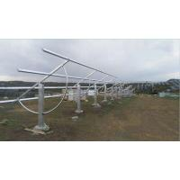 China Solar Adjustable Mounting System High Corrosion Resistance 30psf Snow Load wholesale