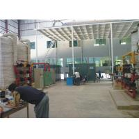 China High Purity Gan Cryogenic Air Separation Plant / Nitrogen Generation Plant 220V 50HZ wholesale