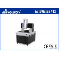 China Auto Position Optical Measuring System With Beams And Gantry Mechanical Structure wholesale