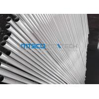 China Stainless Steel Seamless Tube With Advanced Cold Drawn Technology , ASTM A269 TP316L Seamless Tube wholesale