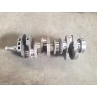 China Auto Parts Forged Steel Crankshaft For Mitsubishi 6G72 Part Number MD144525 wholesale
