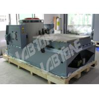 China Simple Operation Shaker Test Equipment , Vibration Shaker Table Systems wholesale