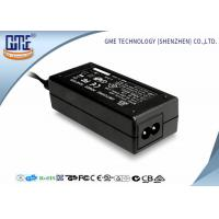 China 50 / 60Hz 100-240V Input 12V AC / DC Power Supply 3A with Full Safety Marks wholesale