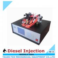 China Common Rail Diesel Injector Test Simulator/Device(F-200A) wholesale