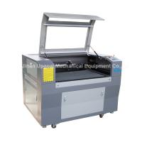 China Glass Photo Engraving CO2 Laser Engraving Machine with RuiDa Control System wholesale
