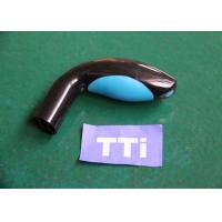 Quality High Plished Two Colour Injection Over Molding parts TTi Overmolding Electronics for sale