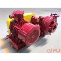 China High quality well drilling solids control shearing pump at Aipu solids wholesale