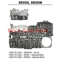 China Auto transmission 5R55S 5R55W sdenoid valve body good quality used original parts wholesale