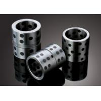 China Stainless Steel Bearings Machined With Sockets , Cylindrical Roller Bearing wholesale