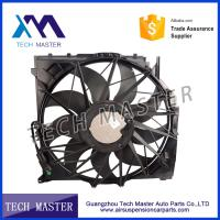 China Radiator Car Cooling Fan For B-M-W E83 600W 17113442089 Automotive Cooling Fans wholesale