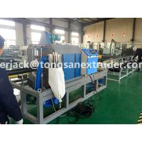 China double wall corrugated pipe extrusion line DWC HDPE/PVC double wall corrugated pipe production line on sale