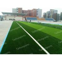 China Eco Friendly FArtificial Grass Underlay Composite Recyclable With Three Layers wholesale