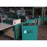 China Self Sealing Plastic Bag Making Machine Side Sealing Cutting Machine Simple Operation wholesale