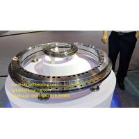 China YRT460  china rotary table bearing suppliers, 460x600x70 mm, In stock used in Index table offer sample wholesale