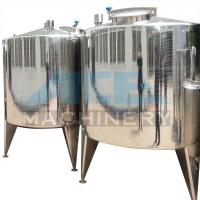 China 1500litres Double Stainless Steel Tank (ACE-CG-1.5) wholesale