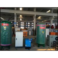China Psa Nitrogen Plant Nitrogen Generation Unit For Food / Grain Packing Industry on sale
