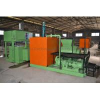 Recyclable waste paper small egg tray making machine for chicken farm for sale