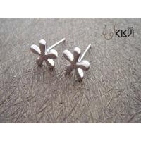 China Fashion Jewelry 925 Sterling Silver Earring W-AS249 wholesale