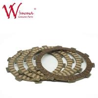 China motorcycle spare parts FZ150  motorcycle clutch plate on sale