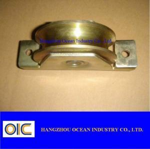 China Sliding Gate Hardware Sliding Door Wheel With Bearing on sale