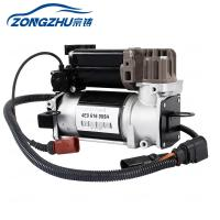 China Left & Right Auto Air Compressor Repair Kit For Audi A8 D3 4E OE#4E0616005H 4E0616005F wholesale