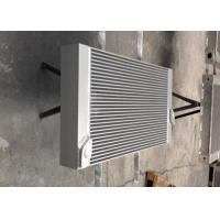China Doosan Daewoo DH60 DH150-7 DH130 DH220 Excavator Hydraulic Parts Engine Radiator wholesale
