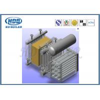 China Coal Fired / Water Heat Boiler Economizer Tubes For Industrial Power Station wholesale