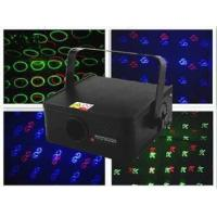 China Blue & Red Mini Laser Stage Lighting DJ Equipment Party Lights with Remote Control wholesale