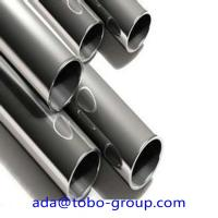 China Thin Wall Seamless Duplex Stainless Steel Pipe ASTM ASME A789 SA789 A790 SA790 wholesale
