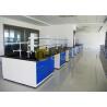 China Chemistry epoxy resin laboratory countertops wholesale