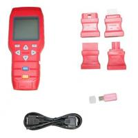 China Handheld X-100+ Car Key Programmer Tool For Programming Keys In Immobilize Units wholesale