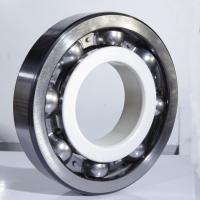 China 6330 - J20C Single Row Deep Groove Ball Bearing High Precision For Medicine Equipment wholesale