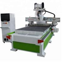 China CNC Router ATC Spindle Automatic Wood Engraving Machine Taiwan Delta Inverter wholesale
