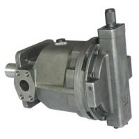 China Clockwise Rotation Single Variable Axial Piston Pump Systems , Cut Machine wholesale