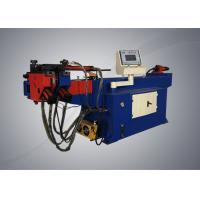 China 220v / 380v Semi Automatic Pipe Bending Machine For Healthcare Instrument Processing wholesale