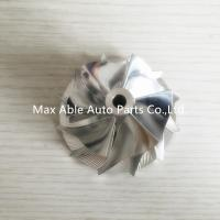 China TD05H-20G 49179-43400 52.56/68.01mm reverse Turbocharger performance design Billet compres wholesale
