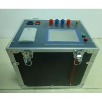 Quality safety test Grounding Resistance Tester 5A for sale