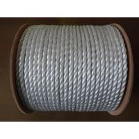 China Elecric fence polyrope 6mm diameter 3conductive stainless steel QL716 wholesale