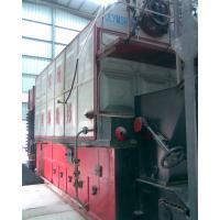 Quality Electric Condensing Oil Fired Steam Boiler For Radiant Heat , Low Pressure 0.7 for sale