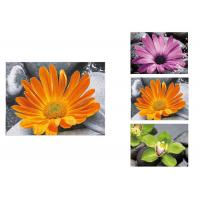 Quality Waterproof 3D Lenticular Flip / Lenticular Photo Printing For Restaurant for sale