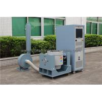 China Electrodynamic Shaker Vibration Test System With Standard UN38.3 For Battery Testing wholesale