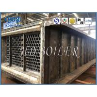 Buy cheap Customized Tubular Steam Boiler Air Preheater For Utility/Power Station Plant from wholesalers