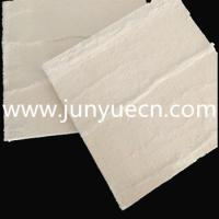 China 6mm Silica Aerogel Thermal Insulation and Energy-Saving Blanket wholesale