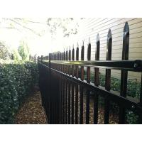 China STEEL FENCE on sale