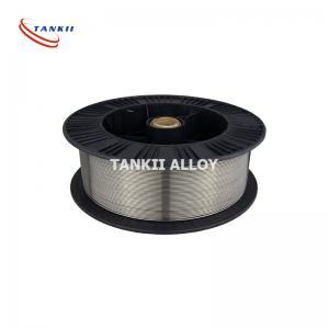 China TANKII Brand Nickel Based Welding Tafa 75b/Nial 955 for Thermal Spray Wires thermal spray coating wholesale