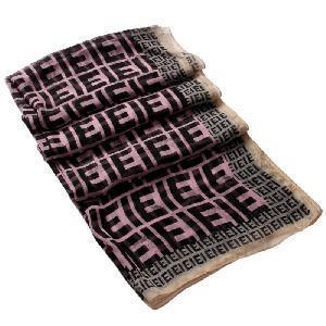 China Popular Plain Silk Scarf (HP2465) wholesale