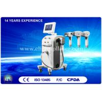 China Non - Invasive Rf Radio Frequency Skin Tightening Machine Precision Targeting wholesale
