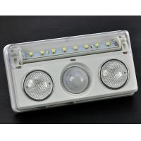 Quality 60 Lumens 3 Modes Automatically Turn On Motion Sensor LED Cabinet Light  With Built-in Battery for sale
